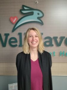 Dr. Lucca Doctor of Veterinary Medicine (DVM) at WellHaven Pet Health Bloomington